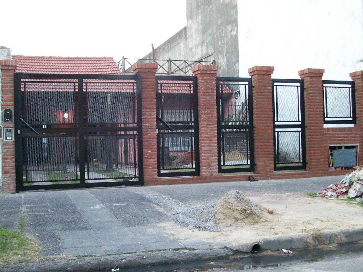 Servicios protecci n para balcones protecci n para - Fotos de rejas ...