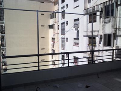 Contacto protecci n para balcones protecci n para for Cubre escaleras
